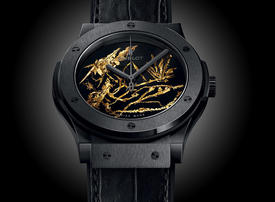 The  most exciting new watches from LVMH Watch Week in Dubai