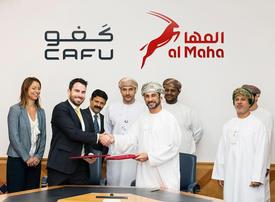 Dubai's Cafu to bring on-demand fuel delivery to Oman