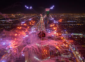 Saudi Arabia's successful entertainment drive too costly for some locals