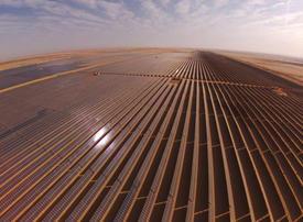 Mubadala-backed Alcazar weighs sale of Egypt, Jordan assets