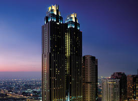 Shangri-La Dubai hotel tower sold at auction for $190m