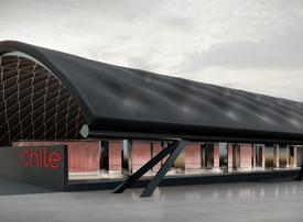 Chile unveils plan for Expo 2020 Dubai pavilion
