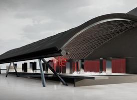 In pictures: Chile reveals plans for its Expo 2020 Dubai pavilion
