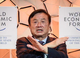 Video: Impact of US curbs won't be significant, says Huawei CEO