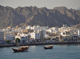Stakes rising in Oman for regional financial aid