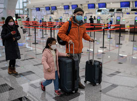 UAE suspends all China flights except to and from Beijing