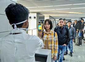 India puts all arriving international passengers under COVID-19 watch