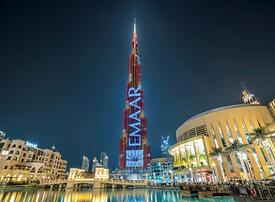 Emaar Properties donates $27m to UAE's Covid-19 fighting fund