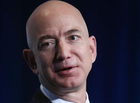 What the UN experts say about the hacking of Jeff Bezos's iPhone