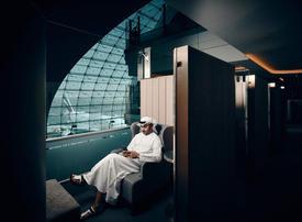 In pictures: Plaza Premium Lounge debuts at Dubai Airport