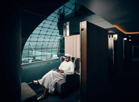 In pictures: Plaza Premium Lounge debuts at Dubai Airport