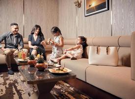 Video: AED 10 million Plaza Premium Lounge debuts in Dubai International Aiport