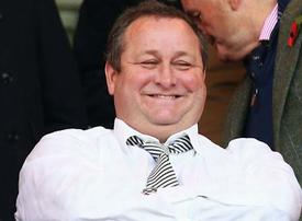 Saudi wealth fund said to be in talks to buy Newcastle Utd