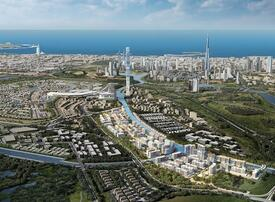 Azizi reveals 95% of residences sold in Dubai Riviera development