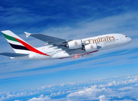 Emirates airline offering free refunds for passengers booked to China