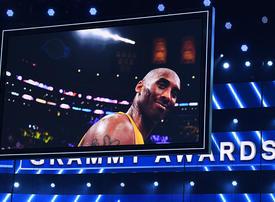 Middle East basketball fans mourn death of NBA legend Kobe Bryant