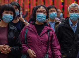 China reports deadliest day yet as coronavirus continues to spread