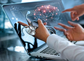 Video: The future of healthcare technology: Are there going to be no hospitals in the future?