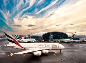 "Emirates reports ""healthy"" January, no impact from US-Iran tensions"