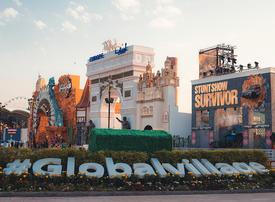Dubai's Global Village closes early as coronavirus precaution