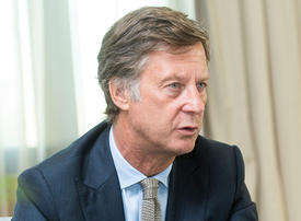 Video: Accor CEO says don't bet against Dubai