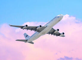 Video: Is it possible to catch coronavirus on a plane?