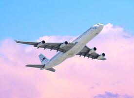 Global Aerospace Summit in Abu Dhabi, postponed until June, reports