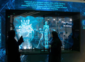 UAE Ministry of Health unveils AI-based heart monitor