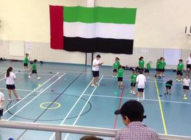 UAE launches first online system to fight obesity in schools