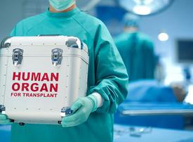 Online network plan revealed to link UAE, Saudi organ transplant centres