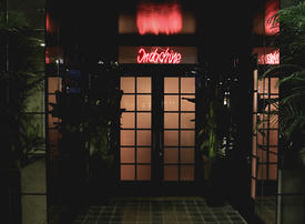 Dubai's burgeoning F&B scene is promising, says NYC restaurateur Serge Becker
