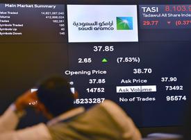 Saudi Aramco tests IPO level as payout pledge survives price war