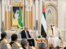 UAE allocates $2bn for investment, development projects in Mauritania