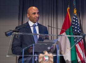Successful Expo 2020 Dubai impossible without US participation, says UAE's ambassador