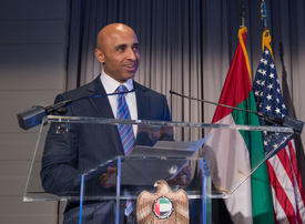 Successful Expo 2020 Dubai impossible without US participation, says UAE's ambassador
