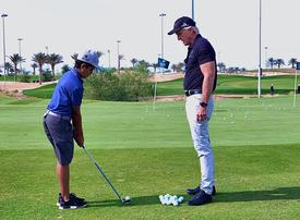 Greg Norman championship golf course to be developed in Diriyah, Saudi Arabia