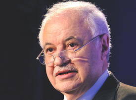 'Godfather of Arab accounting' to deliver keynote at Sharjah forum