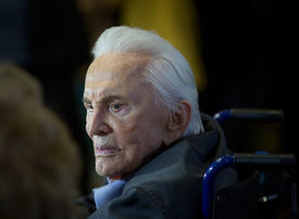 'A true Spartacus': Hollywood legend Kirk Douglas dead at 103
