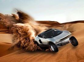 Bahrain inks Prodrive deal to enter team in Dakar Rally from 2021