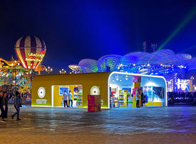 First official Expo 2020 Dubai retail store opens at Global Village