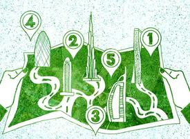 How My Urban Freej plans to bring art to Dubai's streets