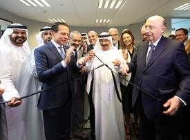 Brazilian state opens Dubai office, aims to grow trade links