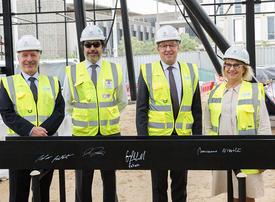 Finland's Expo 2020 Dubai pavilion organisers anxiously await granite from China