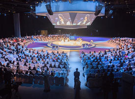 Things to know about the Global Women's Forum Dubai