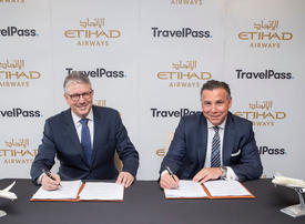 Etihad Airways unveils subscription-based booking for corporate, frequent travellers