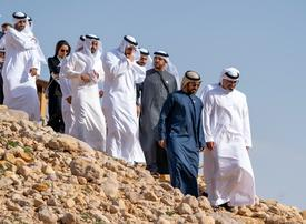 Al Ain opens new archeological tourist attraction