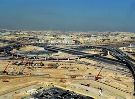 Dubai's RTA completes roads network leading to Expo 2020 site