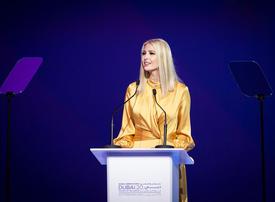 Ivanka Trump praises women-friendly reforms in Saudi Arabia, Bahrain