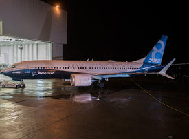 Boeing 737 Max could take off Monday for commercial survival