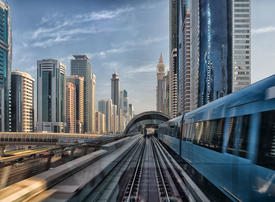 Dubai property continues to offer among best yields in world, says Savills